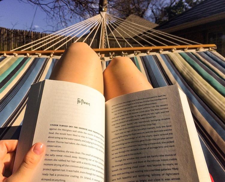 summer reading 1