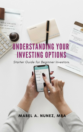Investing Options eBook Cover-2