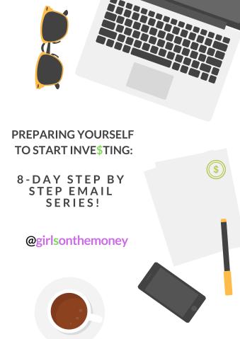Preparing Yourself Promo