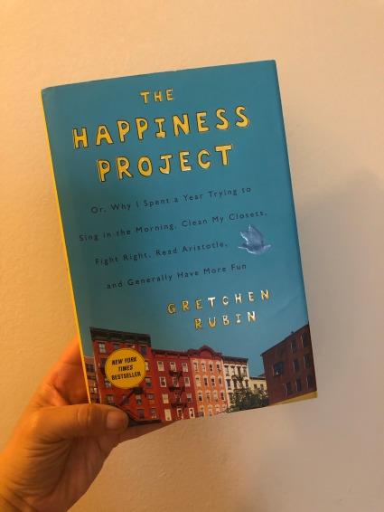 Happiness P