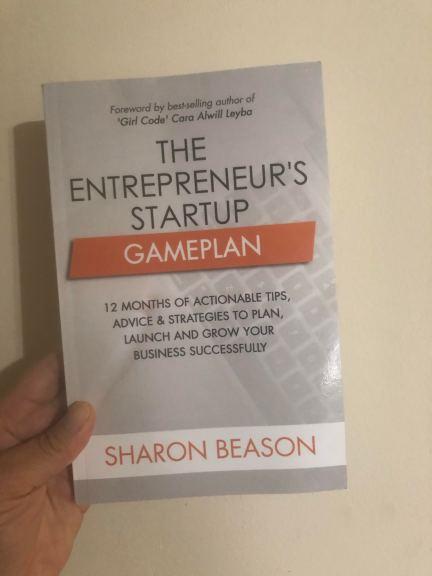 Sharon Books SEPTEMBER
