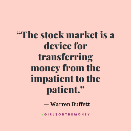 Warren Buffett Quote 2