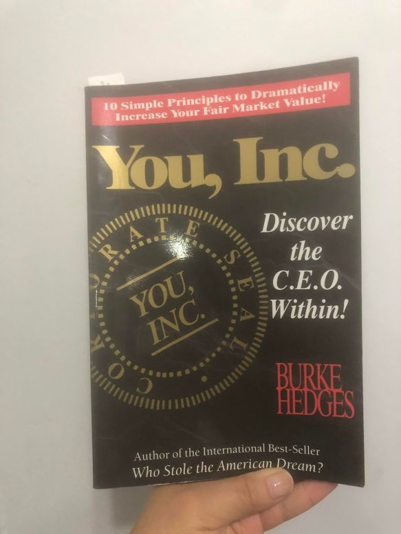 DECEMBER BOOK_YOU INC