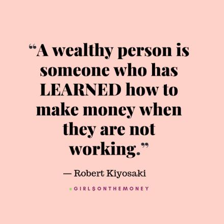 Robert Kiyosaki_Passive Income