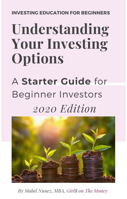 understanding your investment options