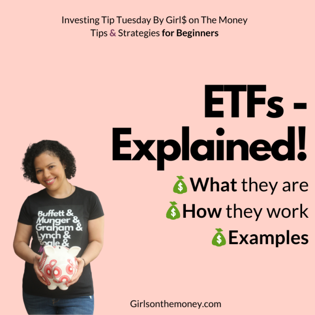 ETFs |Tip Tuesday